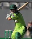 Kamran Akmal's return to form was a major positive for Pakistan