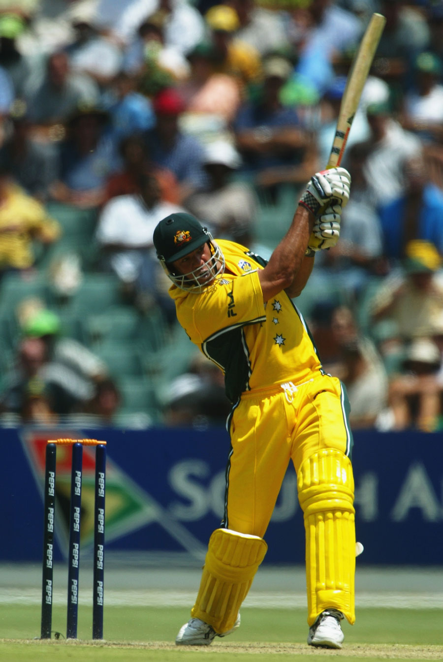 Road to 2015 World Cup: Players with highest batting average in World Cup history 2