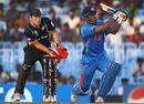 India vs New Zealand Warm Up Highlights