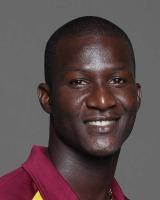 Darren Julius Garvey Sammy