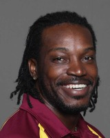 Christopher Henry Gayle
