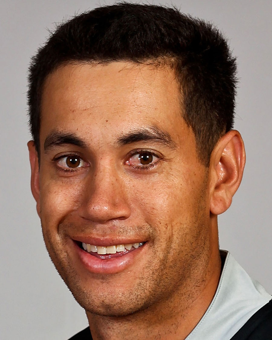 Ross Taylor Net Worth