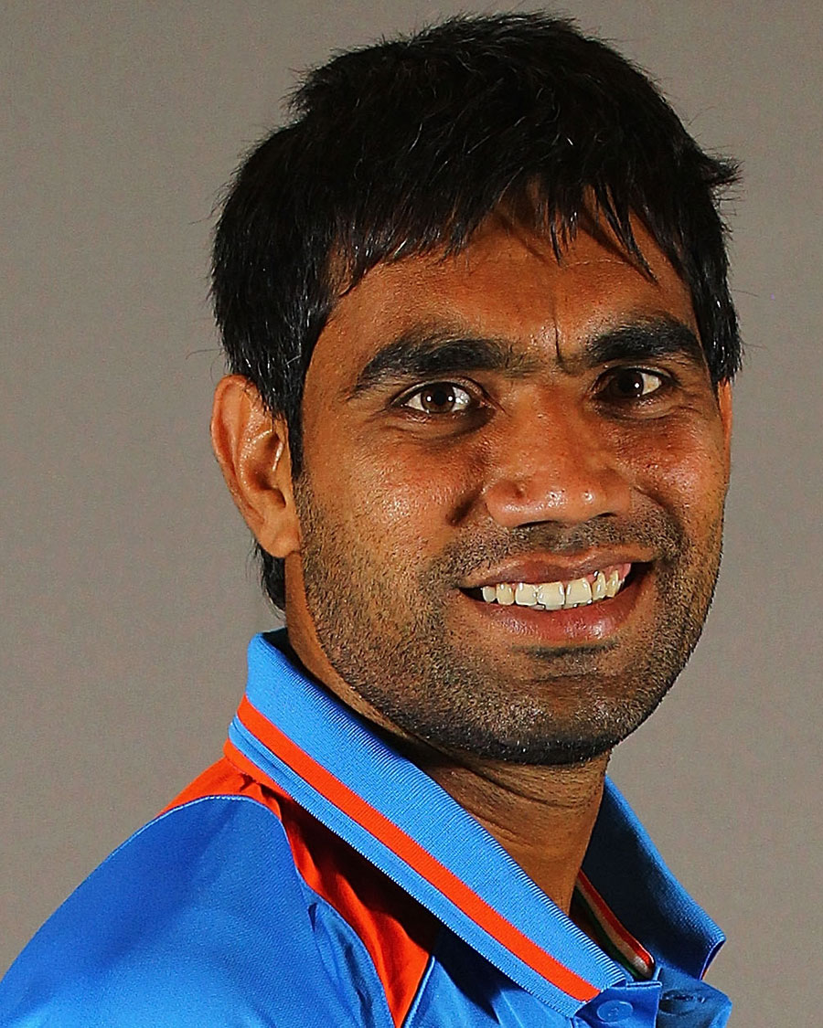 Munaf Patel earned a  million dollar salary - leaving the net worth at 1.5 million in 2018