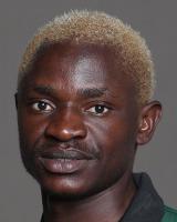 Elijah Otieno Asoyo