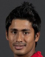 Mohammad Ashraful