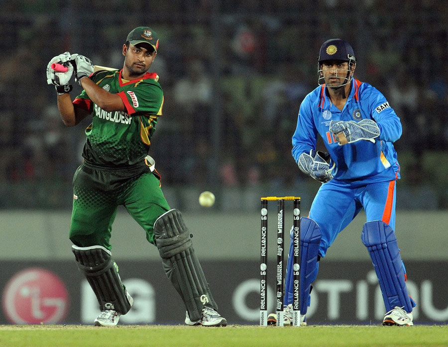 Image result for tamim against india