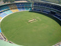 Vidarbha Cricket Association Stadium, Jamtha, Nagpur