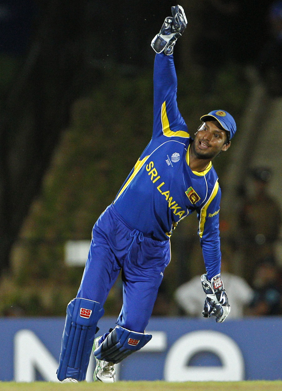 Image result for kumar sangakkara stumping