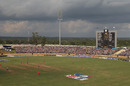 Mahinda Rajapaksa International Cricket Stadium