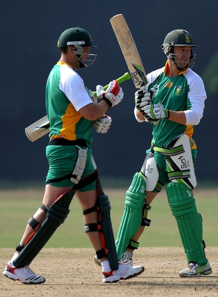 AB de Villiers' Return Is A Great News For South Africa : Jacques Kallis