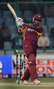 Darren Bravo slaps one down the ground