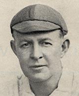 Pelham Francis Warner