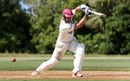 Brad Wilson cracked an unbeaten century, Auckland v Northern Districts, Plunket Shield, 3rd day, Auckland
