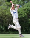 Graeme Aldridge picked up three wickets, Auckland v Northern Districts, Plunket Shield, 3rd day, Auckland