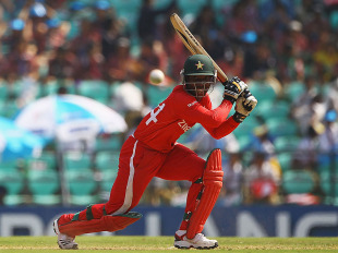 29-year-old Zimbabwe wicketkeeper-batsman Tatenda Taibu announced his retirement from cricket to focus on working for the church