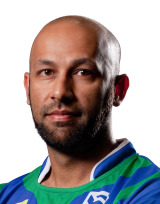 Ahmed Mahomed Amla