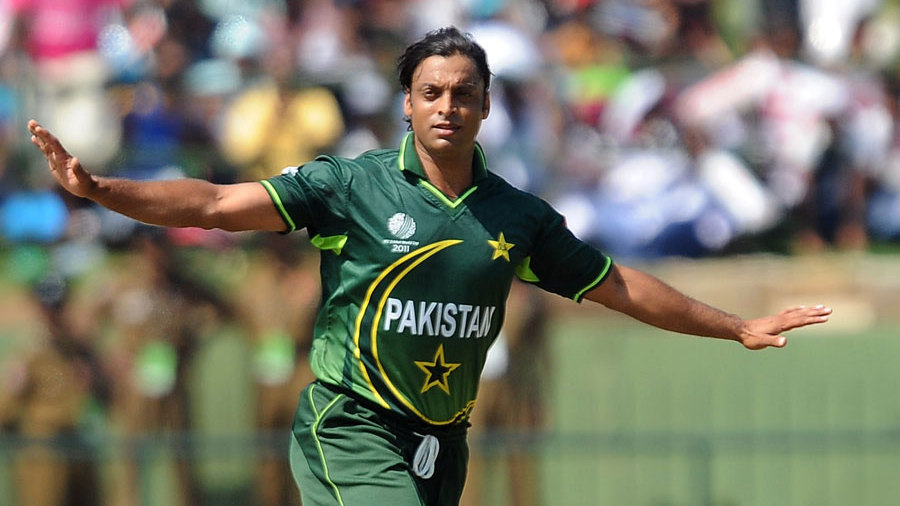 Shoaib Akhtar Keen On Owning PSL Team