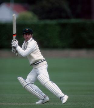 A captain's innings from Duncan Fletcher