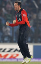 Graeme Swann's strike to remove Shakib Al Hasan left Bangladesh struggling