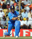 Sachin Tendulkar raced to a half-century off 33 balls