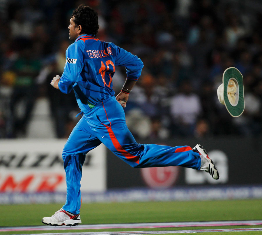... ball in the field   Photo   ICC Cricket World Cup 2011   ESPN Cricinfo