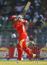 Jimmy Hansra starred for Canada with a fluent half-century, Pallekele, March 13, 2011