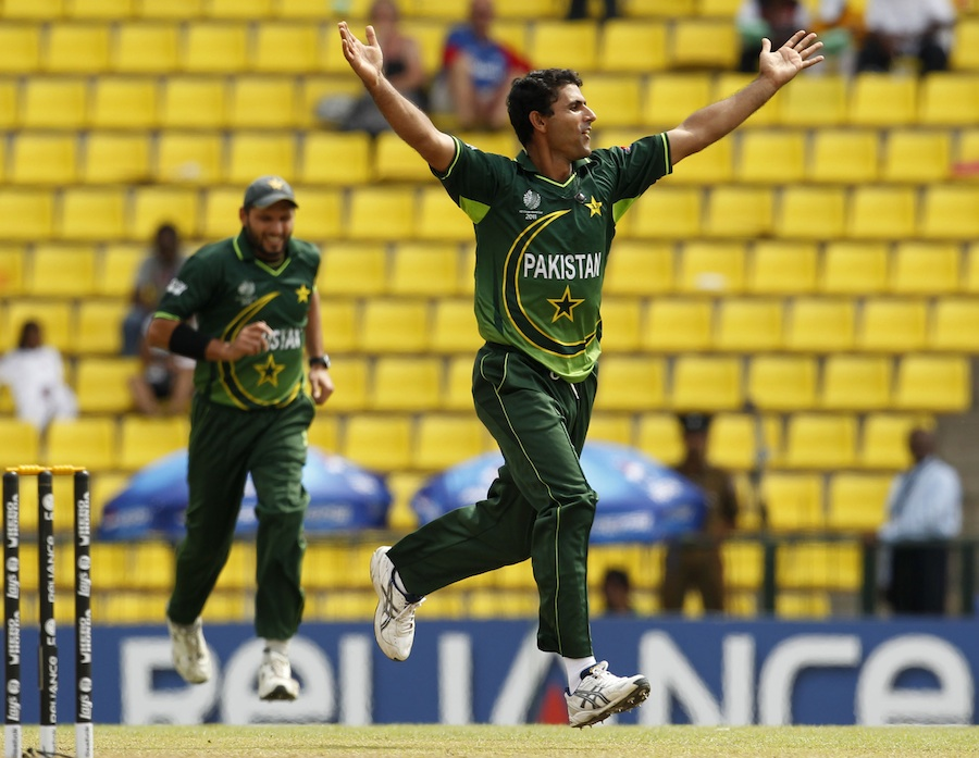 129949 - Bangladesh v Pakistan 2011/12