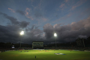 Pallekele Stadium: new kid in an old cricket neighbourhood