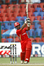 Hiral Patel struck three sixes on his way to a 37-ball fifty, Australia v Canada, Group A, World Cup, Bangalore, March 16, 2011