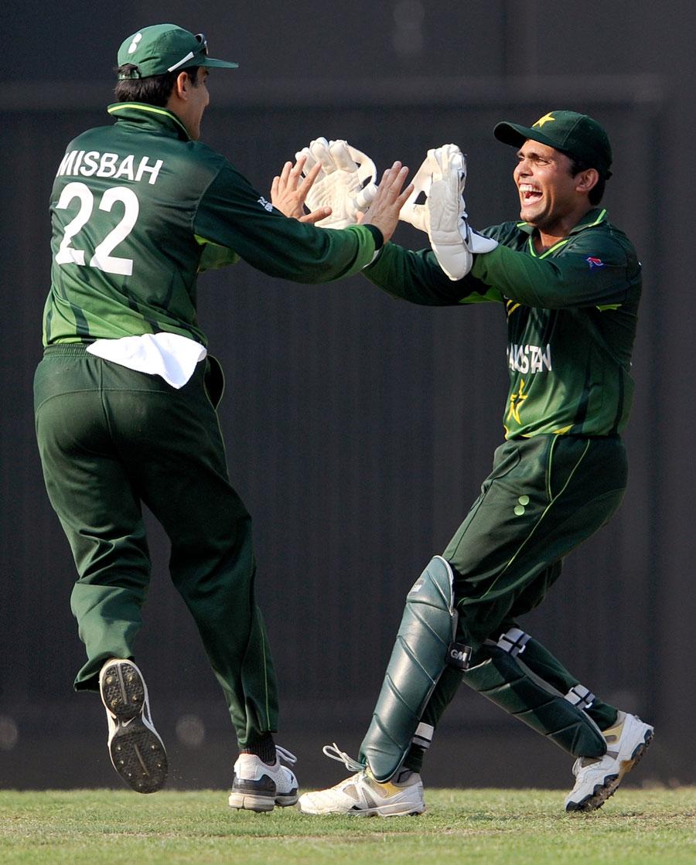 Pakistan's Fielding Was Sharp Throughout, As Misbah-ul-Haq