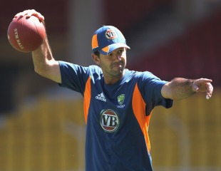 Ricky Ponting tenure as Australia's captain is over