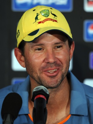 Ricky Ponting denies reports that he is retiring, World Cup, Ahmedabad, March 23, 2011