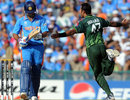 asia cup 2012 pak vs ind highlights