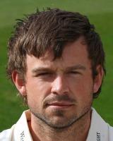 Gareth David Cross