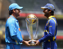 India vs Sri Lanka World Cup 2011 Final Highlights, Ind vs SL World Cup Highlights 2011,