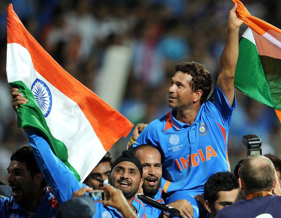 Sachin Tendulkar World Cup Records. Sachin Tendulkar, World Cup