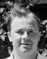 Martin John Horton