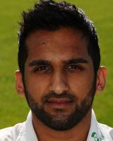 Shaaiq Hussain Choudhry