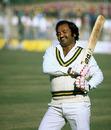 Mushtaq Mohammad, 1981