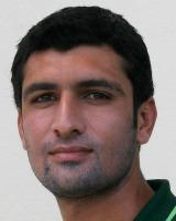 Sadaf Hussain