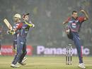Kolkata Knight Riders vs Delhi Daredevils IPL 2011 Highlights, Kolkata vs Delhi IPL 4 highlights 2011,