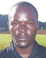 Patric Musoke Makumbi
