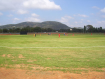 Lobatse Cricket Ground