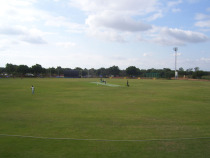 Botswana Cricket Association Oval 1