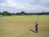Botswana Cricket Association Oval 2, Gaborone
