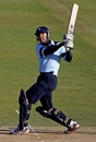 Martin van Jaarsveld's powerful 85 helped Kent to an easy victory, Middlesex v Kent, CB40, Lord's, May 2, 2011