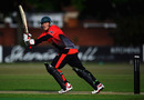 Josh Cobb's 87 wasn't enough for Leicestershire, Leicestershire v Durham, CB40, Grace Road, May 2, 2011