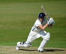 Joe Root ensured Nottinghamshire's bowlers had to work hard