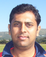 Mohammad Ahsan Naseer