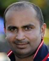 Umran Shahzad